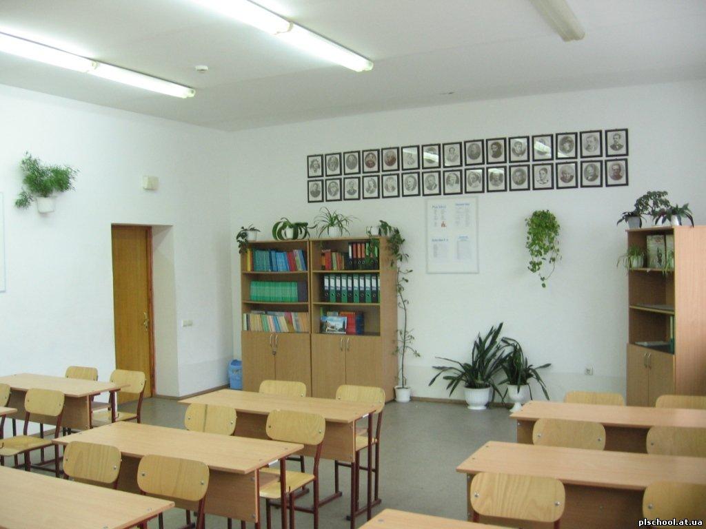 У франківській ЗОШ №3 відкрили кабінет польської мови (відео)